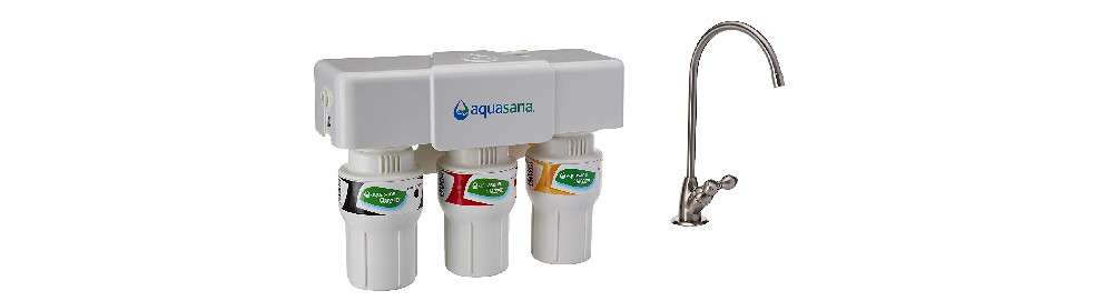 Top 10 Best Under Sink Water Filtration Systems Of 2019