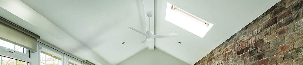 Modern Forms Indoor/Outdoor Smart Fan Review