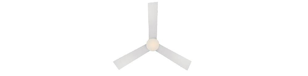 Modern Forms Indoor/Outdoor Smart Fan
