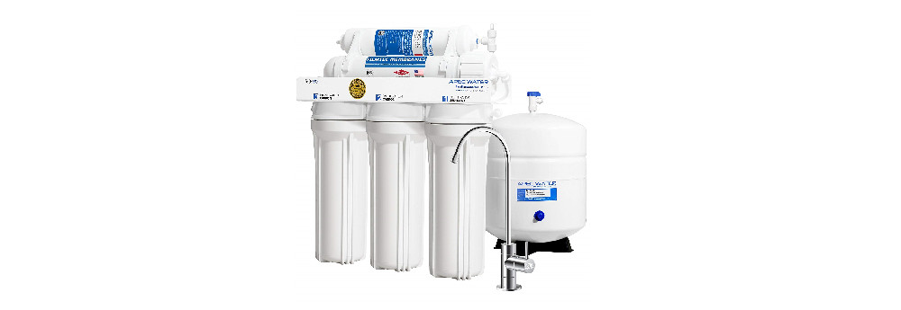 APEC Water Systems RO-90 Drinking Water Filter System