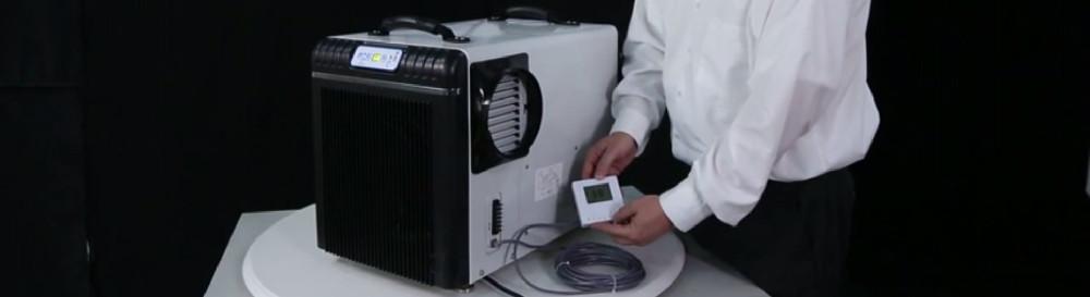 Best Commercial/Industrial Dehumidifier