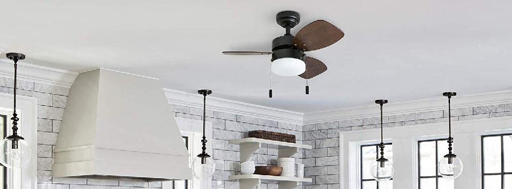 Smart Ceiling Fan Guide