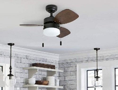 Top 4 Best Smart Ceiling Fans: Buying Guide