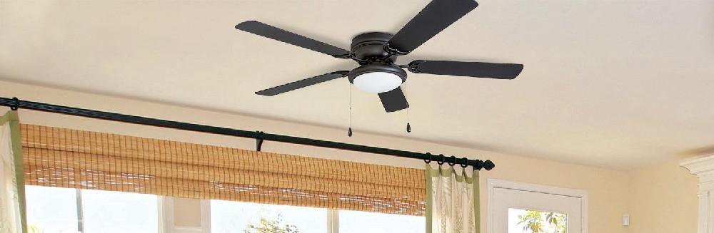 Smart Ceiling Fan Buying Guide