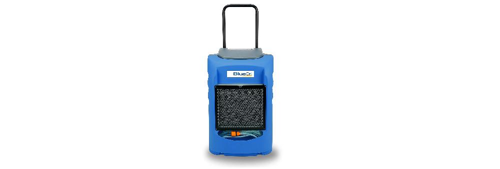 BlueDri LGR75C Commercial Industrial Grade Dehumidifier