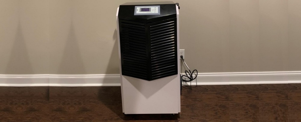 Inofia Industrial Commercial Dehumidifier Review