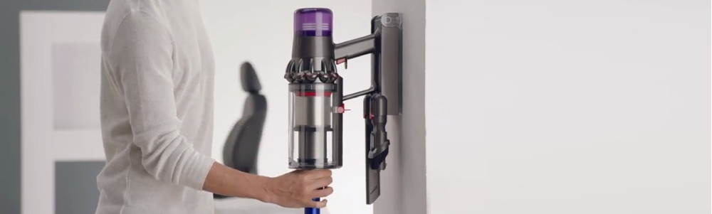 Dyson V11 vs. Shark ION F80 MultiFLEX