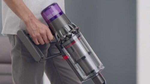 Dyson V11 vs. Shark ION F80 MultiFLEX Stick Vacuum Comparison