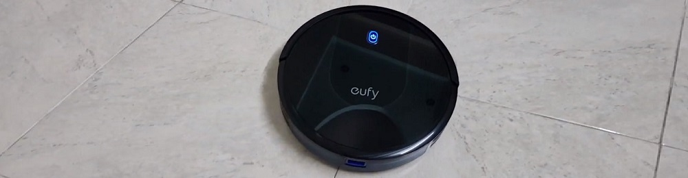 Eufy 11S Max vs. Eufy 30 Robot Vacuum