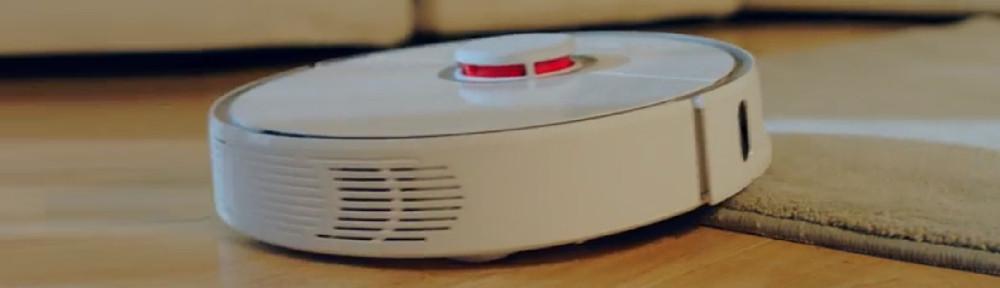 Roborock S5 vs. iRobot Roomba s9+ (9550)