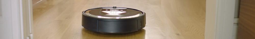 Roomba i7 vs. Roomba i7+