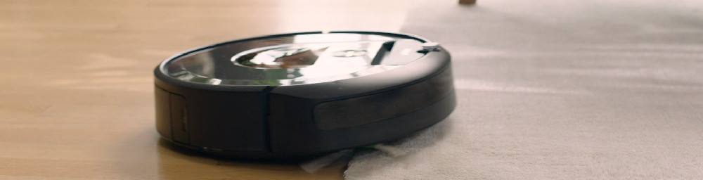 Roomba i7 Robot Vacuum