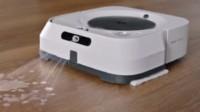 iRobot Braava Jet M6 Robot Mop Review