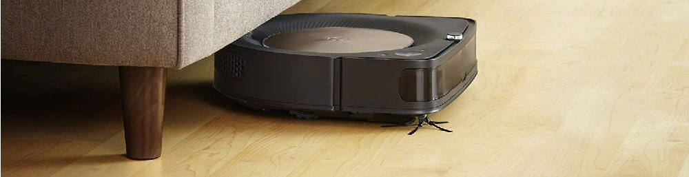 iRobot Roomba s9+ (9550) vs Roborock S5