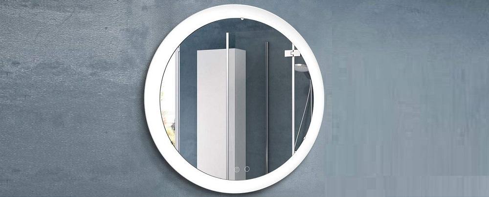 Nitin Wall Mounted Vanity Mirror