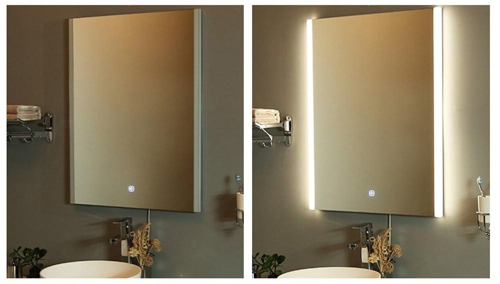 WillanFS Wall Mounted Bathroom Mirror