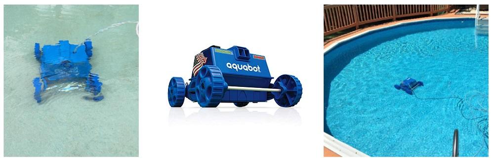 Aquabot APRVJR Pool Rover