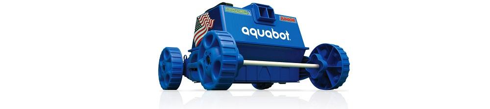 Aquabot APRVJR Pool Rover Review