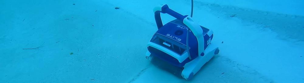 Aquabot Elite Inground Robotic Pool Cleaner Review