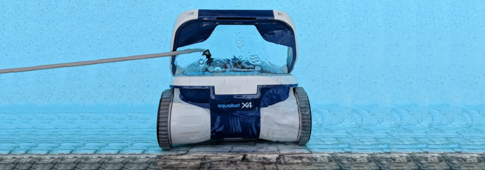 Aquabot Vs Dolphin Robotic Pool Cleaner Comparison