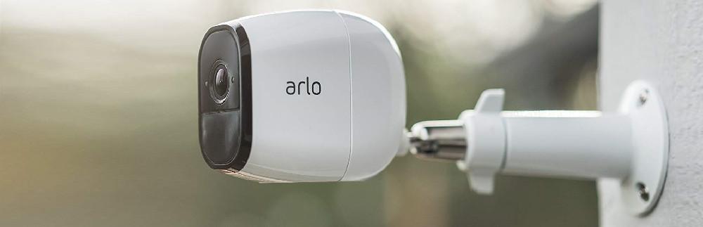 Arlo Pro 2 Vs. Arlo Pro