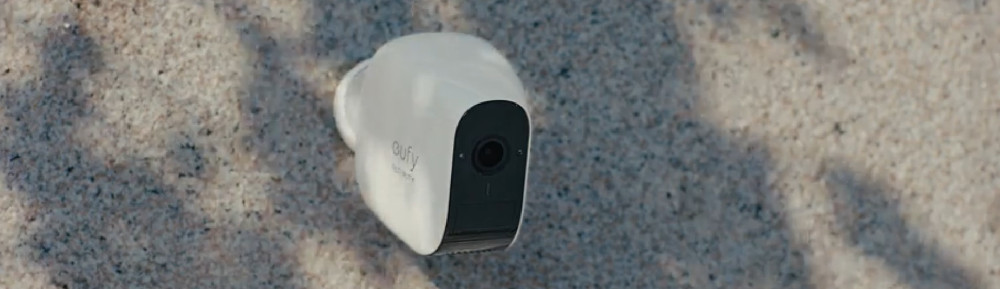Eufy Security eufyCam E
