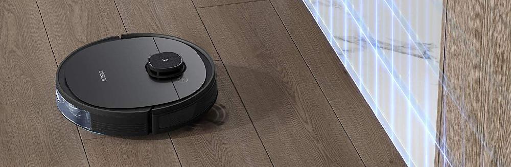 Ecovacs Deebot OZMO 950 Robotic Vacuum Review