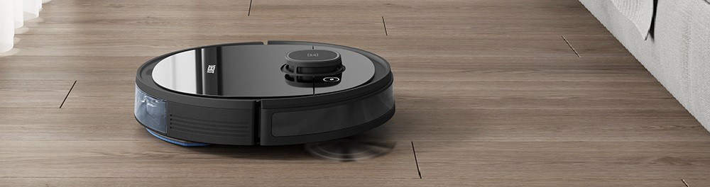 Ecovacs Deebot OZMO 950 Robotic Vacuum