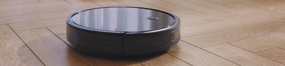 Eufy RoboVac 11S (Slim)