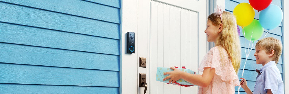 Eufy Security Wi-Fi Video Doorbell Review