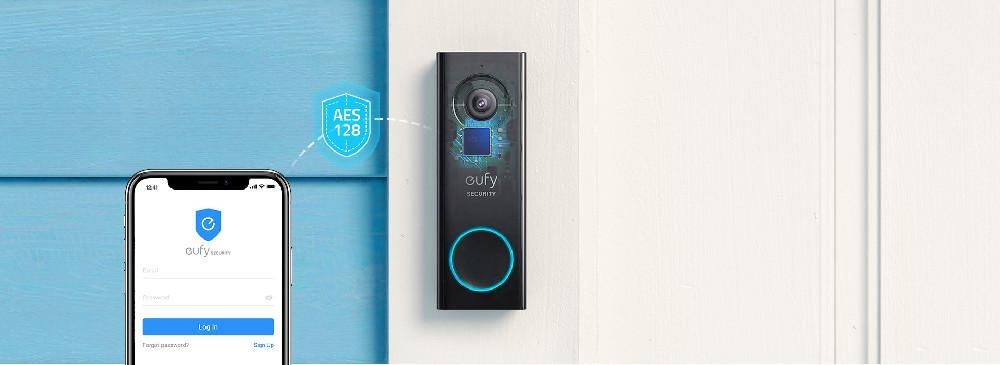Eufy Video Doorbell