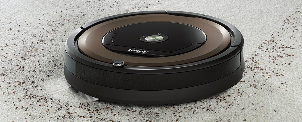 iRobot Roomba 890 vs. 860 vs. 891 Robot Vacuums