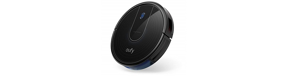 eufy RoboVac 11S Plus, Black