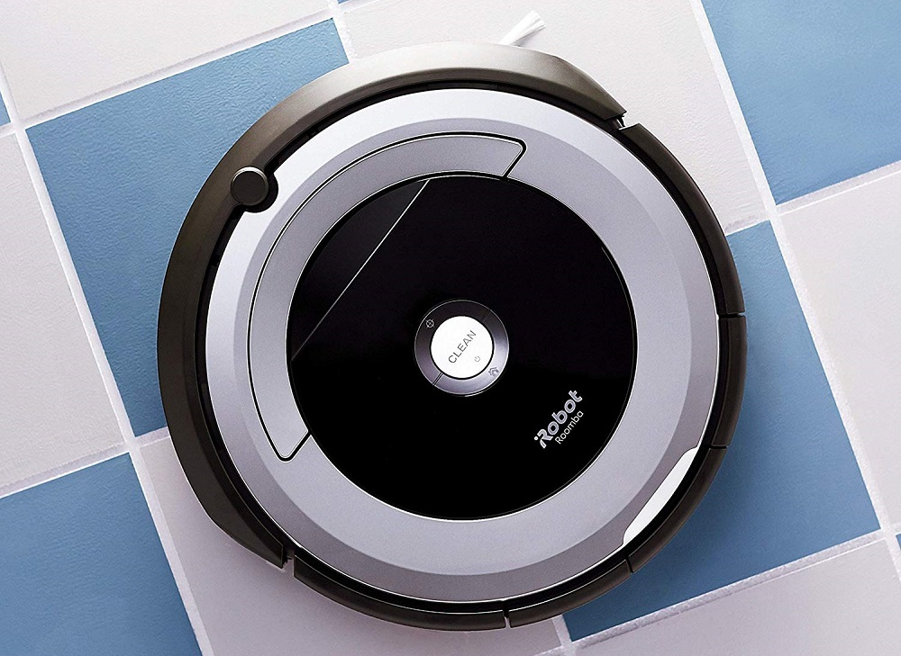 What Does The iRobot Roomba 690 Offer
