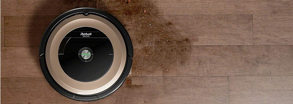 iRobot Roomba 891 Robot Vacuum Review