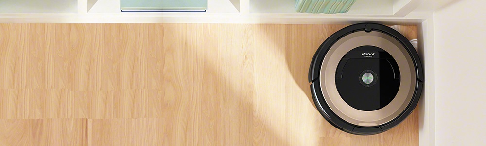 Roomba 891 Robot Vacuum