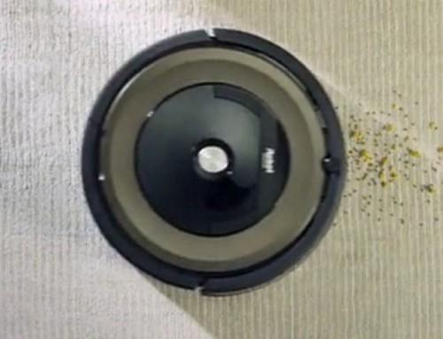 iRobot Roomba 891 Robot Vacuum Review