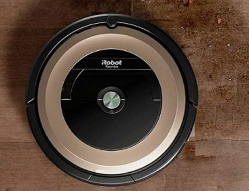 iRobot Roomba 860 vs. 890 vs. 891 Robot Vacuums