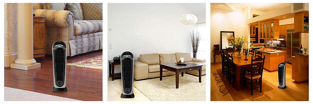 Lasko Ceramic Tower Space Heater