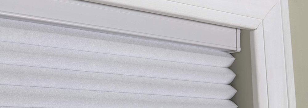 Arlo Blinds Single Cell Room Darkening Cordless Cellular Shades