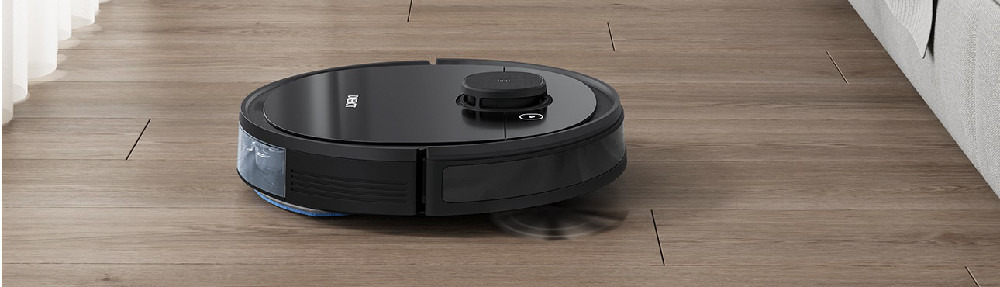 Ecovacs Deebot Ozmo 950 Review