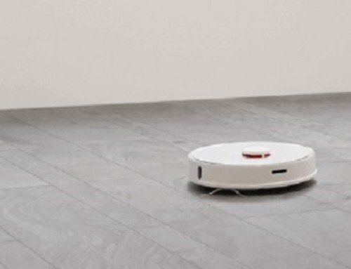 Eufy L70 Hybrid vs. Roborock S5 Robot Vacuum and Mop Cleaners