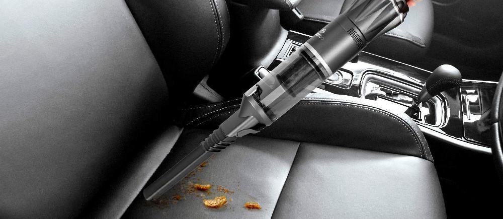 MOOSOO Handheld Vacuum Cleaner