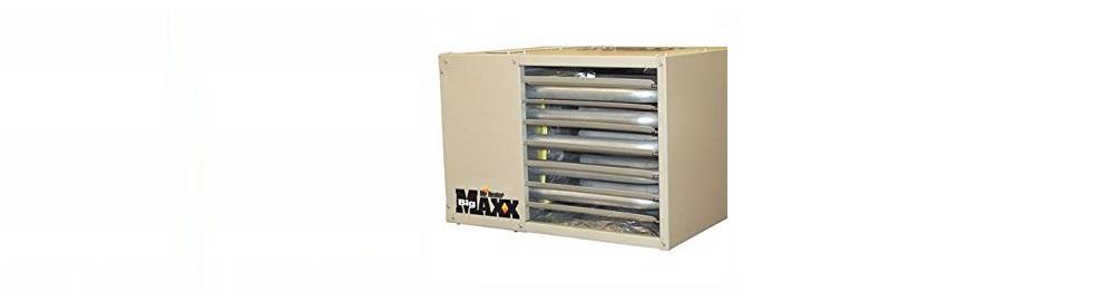 Mr. Heater Corporation MHU125NG NG 125K BTU Unit Heater, Multi
