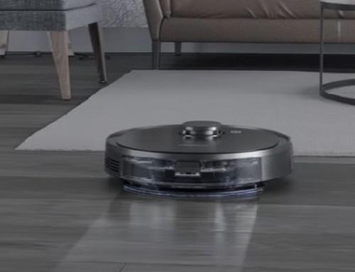 Roborock S6 vs. Ecovacs Deebot Ozmo 950: Vacuuming & Mopping Robots