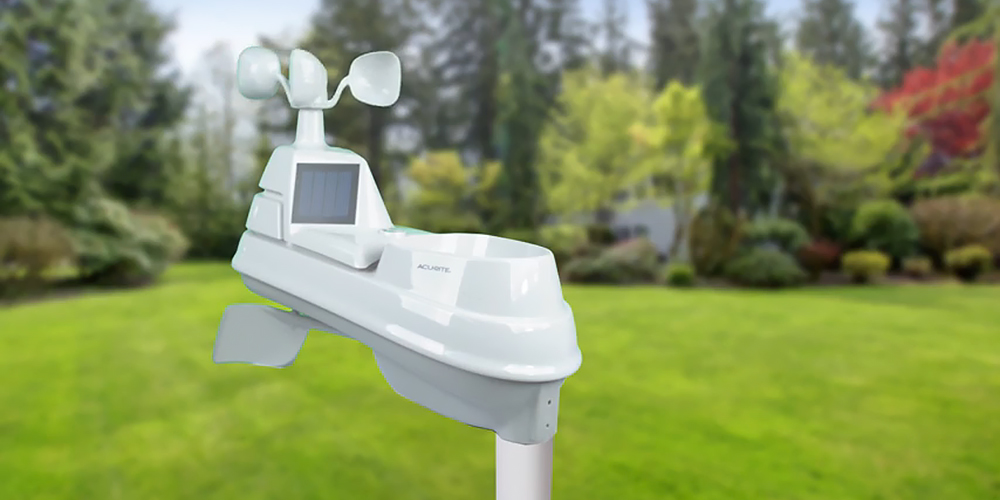 Best Smart Home Weather Station