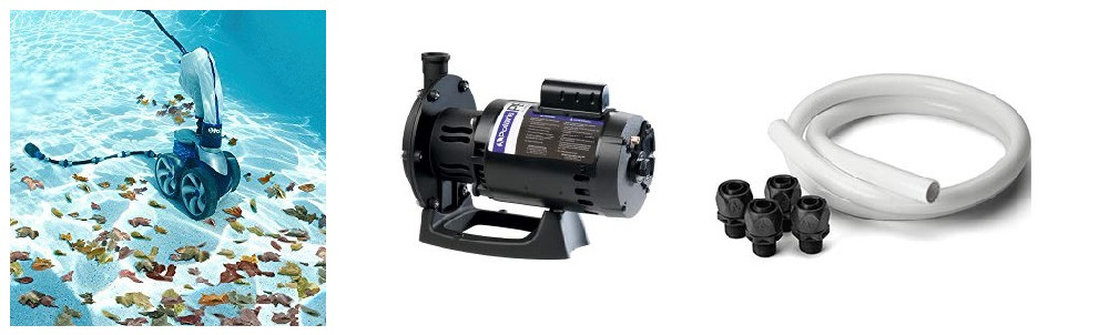 Zodiac PB4-60 Booster Pump