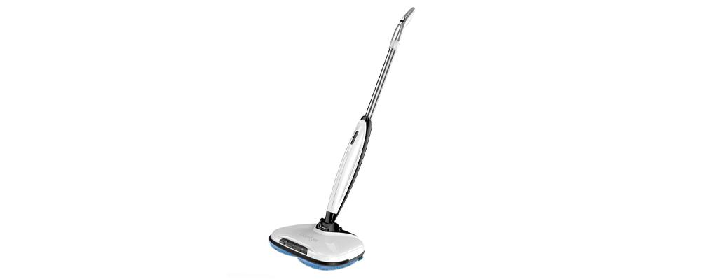 Comfyer Swift Cordless Electric Spin Mop, Floor Cleaner Mop