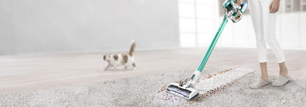Tineco A11 Master Cordless Vacuum