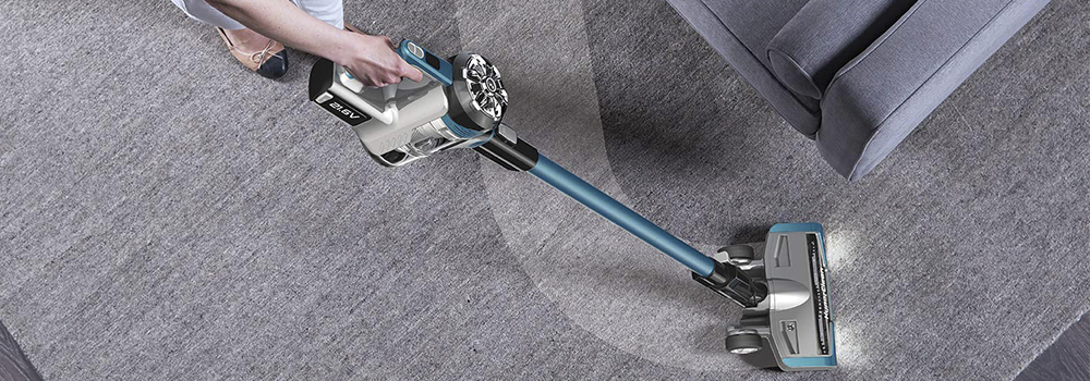 Eureka NEC222 HyperClean Cordless Vacuum Cleaner